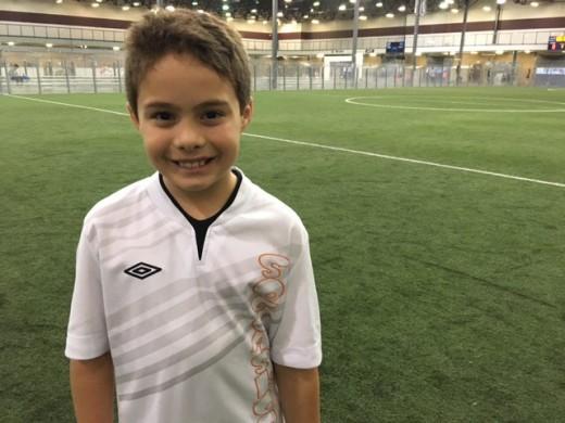 Player Profile – Luca