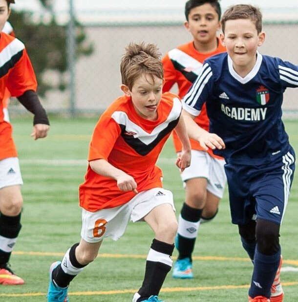U10 Development Team excels in Penticton